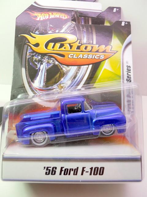 hot wheels custom classics '56 ford f100 (1)
