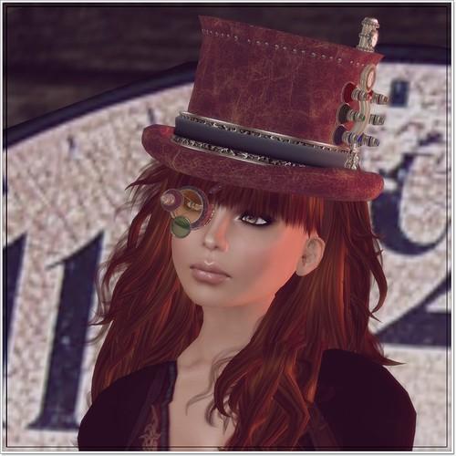 Hatpins - Steam