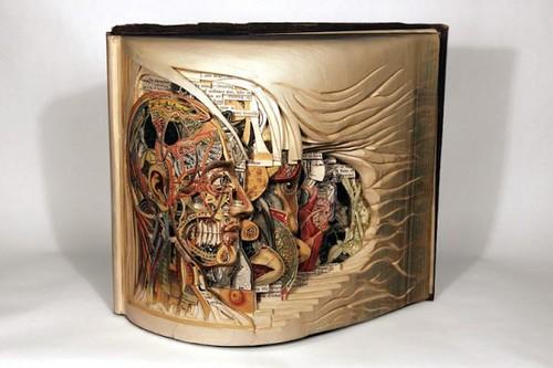 Brian Dettmer Book Autopsies 5