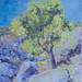 Agios Isidoros 4 by Paul  Lewis