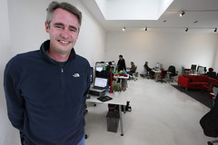 Flipboard CEO, Mike McCue