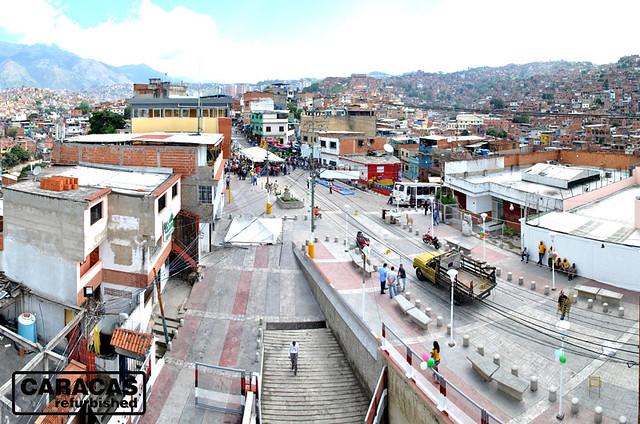 7 Bulevar el Carmen, Petare, Caracas