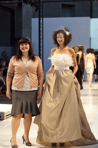 Ottawa Fashion Week 2011 - Serendipity by Kelsey McIntyre