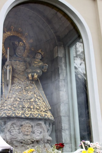 Nuestra Senora de la Candelaria (Lady of the Candles)