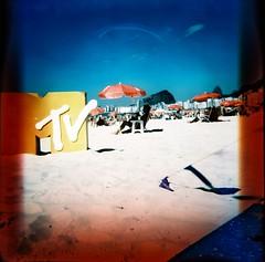 Luau MTV