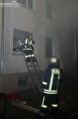 Kellerbrand Erbenheim 06.02.11