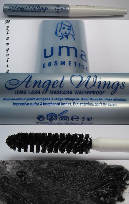 uma Angel Wings Mascara wp1