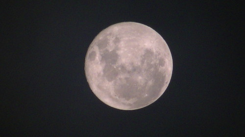 Super Moon 20/3/11 (Pic 2)
