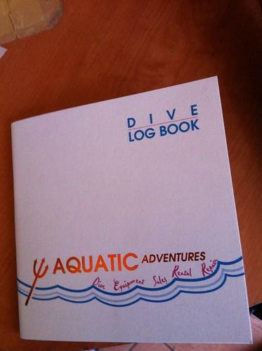 logbook