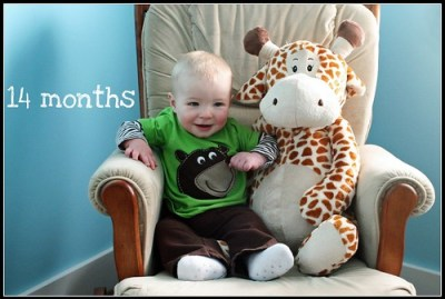 14 Months Old