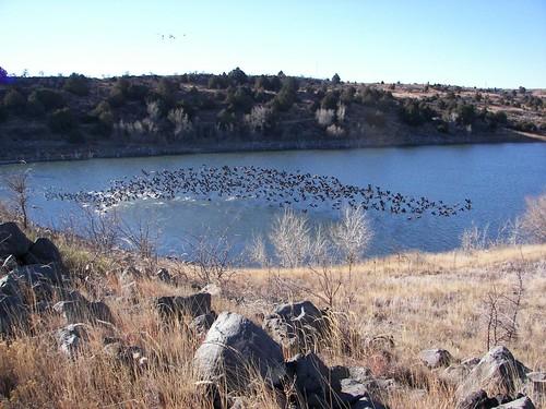 Clayton Lake State Park