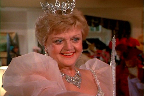 Murder She Wrote Drinking Game 3