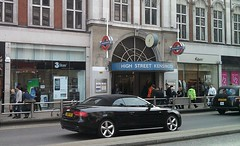 "three store ""high street kensington"""