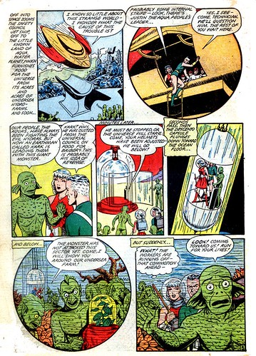 Planet Comics 62 - Mysta (Sept 1949) 02