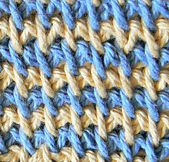 Orchid Stitch, again