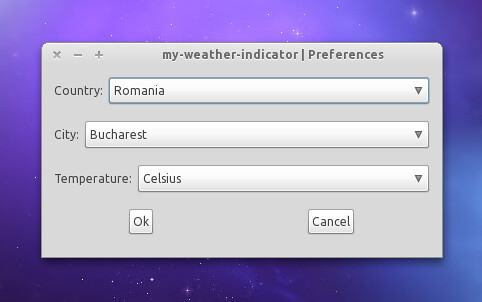 my-weather-indicator