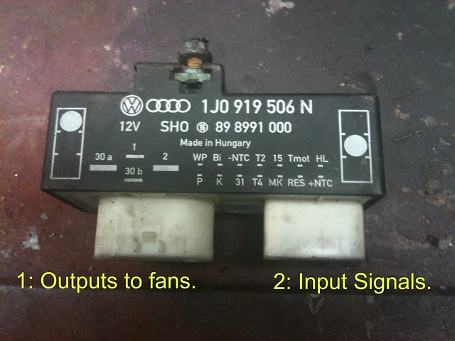 Vw Jetta Cooling Fan Wiring Diagram As Well Wiring Diagram For A 1987