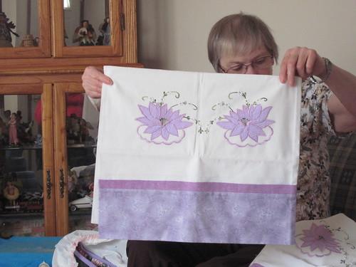 Karen's Pillowcases