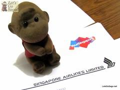 Rediscovering Singapore