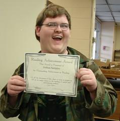 Certificate Star