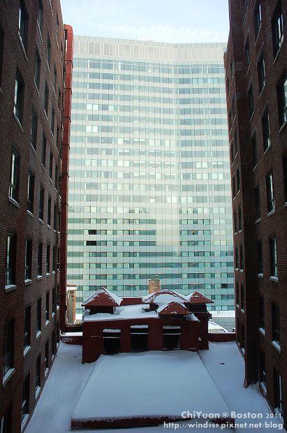 Courtyard By Marriott Boston01.JPG