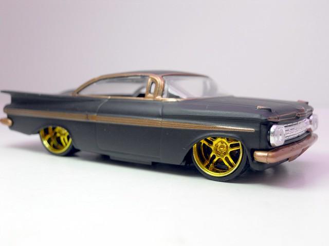 hot wheels custom design '59 chevy impala (3)