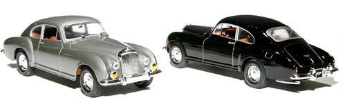 Yatming Bentley Continental