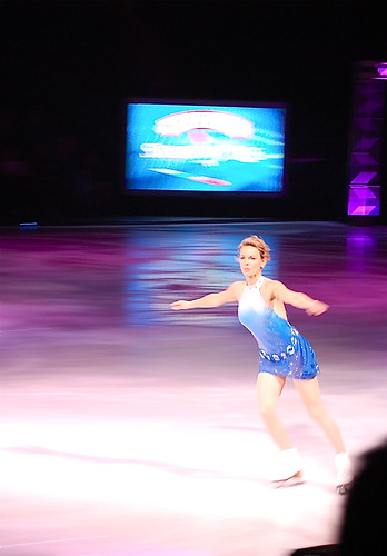 Ekaterina Gordeeva - Stars On Ice