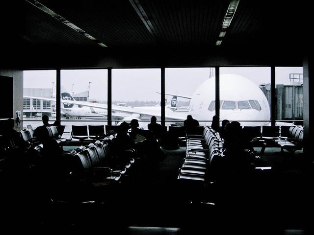 Narita Bound