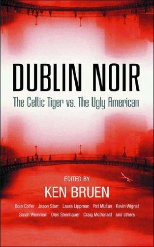 Dublin Noir