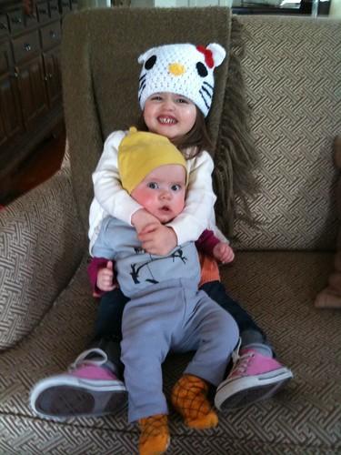 my girls - 2