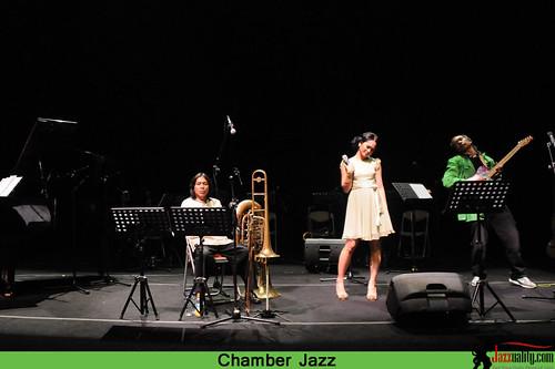 Chamber Jazz Iwan Hasan Andien Enggar Metta (6)