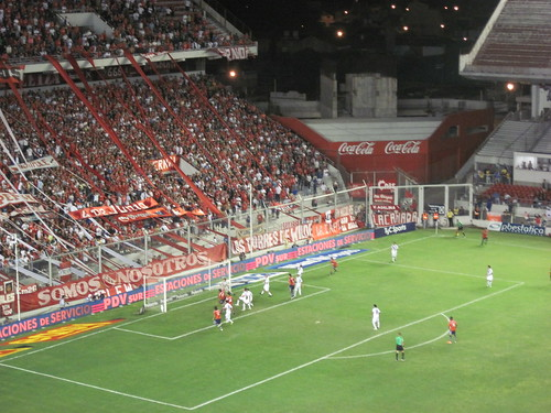 Independiente 2-2 Vélez