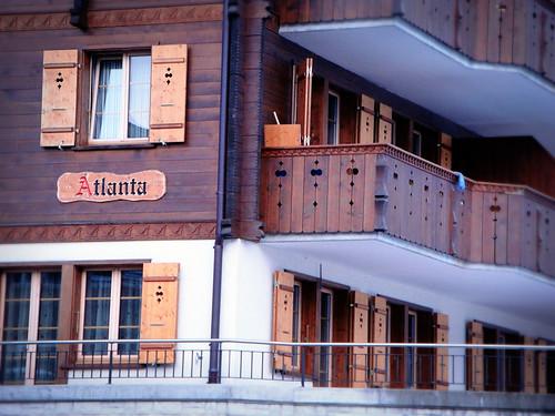 atlanta in switzerland.