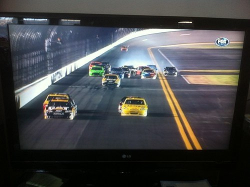 02.13.2011 Let's Go Racing Boys!