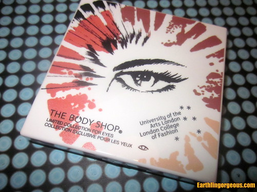 Brush For Fashion Limited Edition Eye Palette