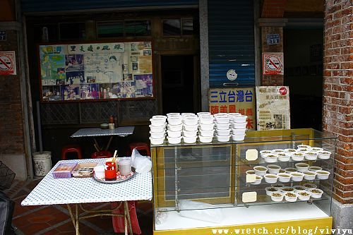 [旅遊.桃園]大溪老街走一回~有吃有玩充滿古早味 @VIVIYU小世界