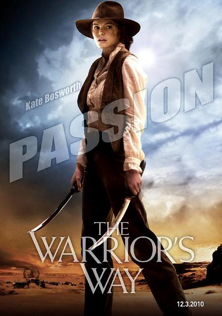 20101204-The Warriors Way