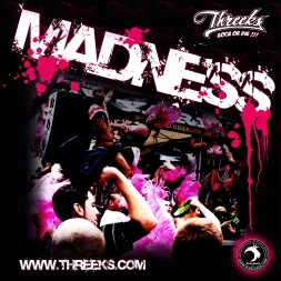 Threeks Madness mix