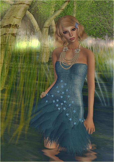 jasmine b 52 weeks of colour 20 sky blue 200311