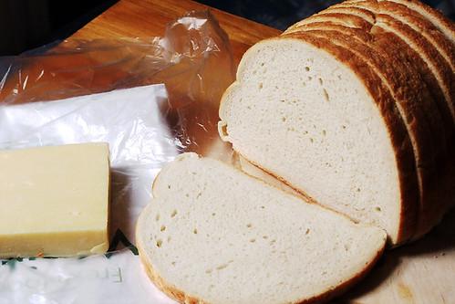cheese toastie 2/4