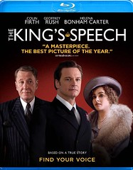 te kings speech