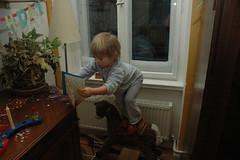 Johanns 3. Geburtstag