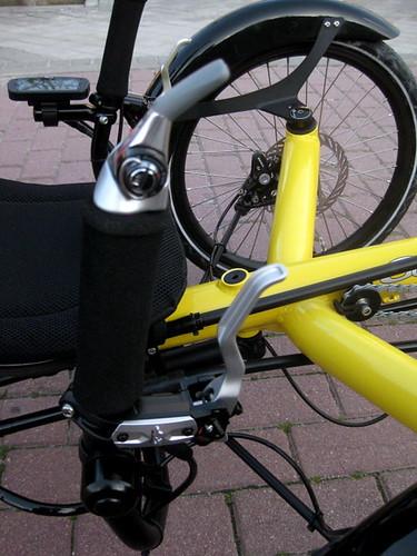 trike scorpion velotechnik okocicle 05