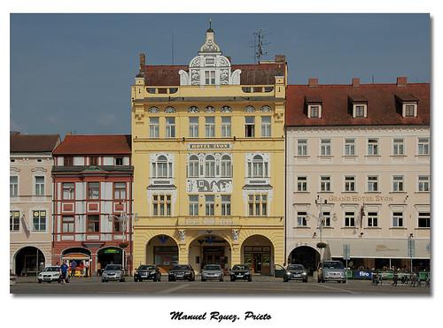 Ceske Budejovice, República Checa