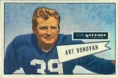 1952 Bowman #46
