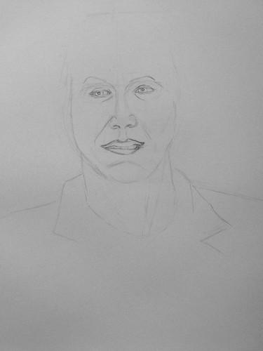 Portrait Course 2011-01-31 # 1