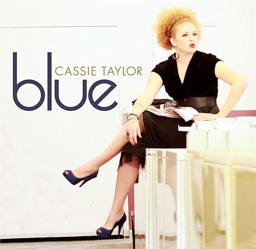 Cassie-Taylor - Blue