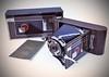 Kodak No.1A Gift Camera by Inspiredphotos