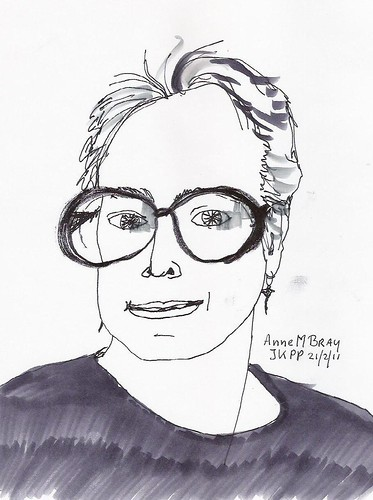 Anne M Bray for JKPP